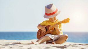 μουσική & παιδί
