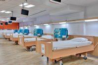 Νεφρός - Αιμοκάθαρση - Χώρος Νοσηλείας