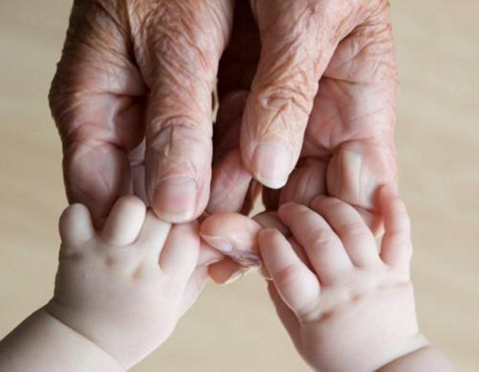 1η Οκτωβρίου, Παγκόσμια Ημέρα των Ηλικιωμένων